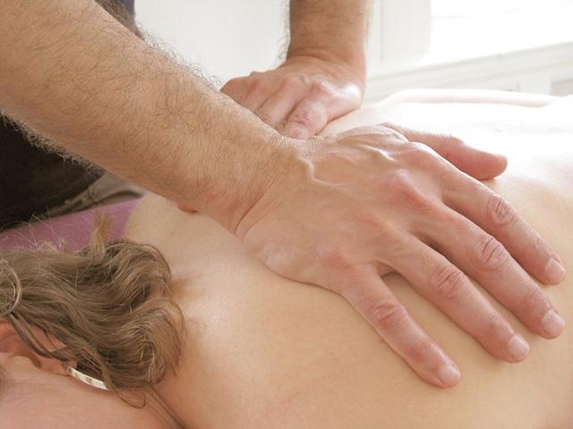 Massage Chris Kok